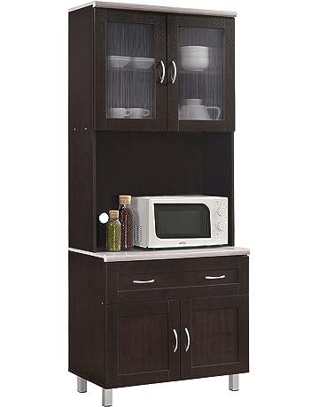 Kitchen Pantries Amazon Com