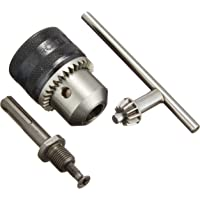Bosch SDS-Plus Adapter with Chuck Mixed Set