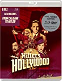Hitlers Hollywood Dual Format (Blu-ray & DVD) edition