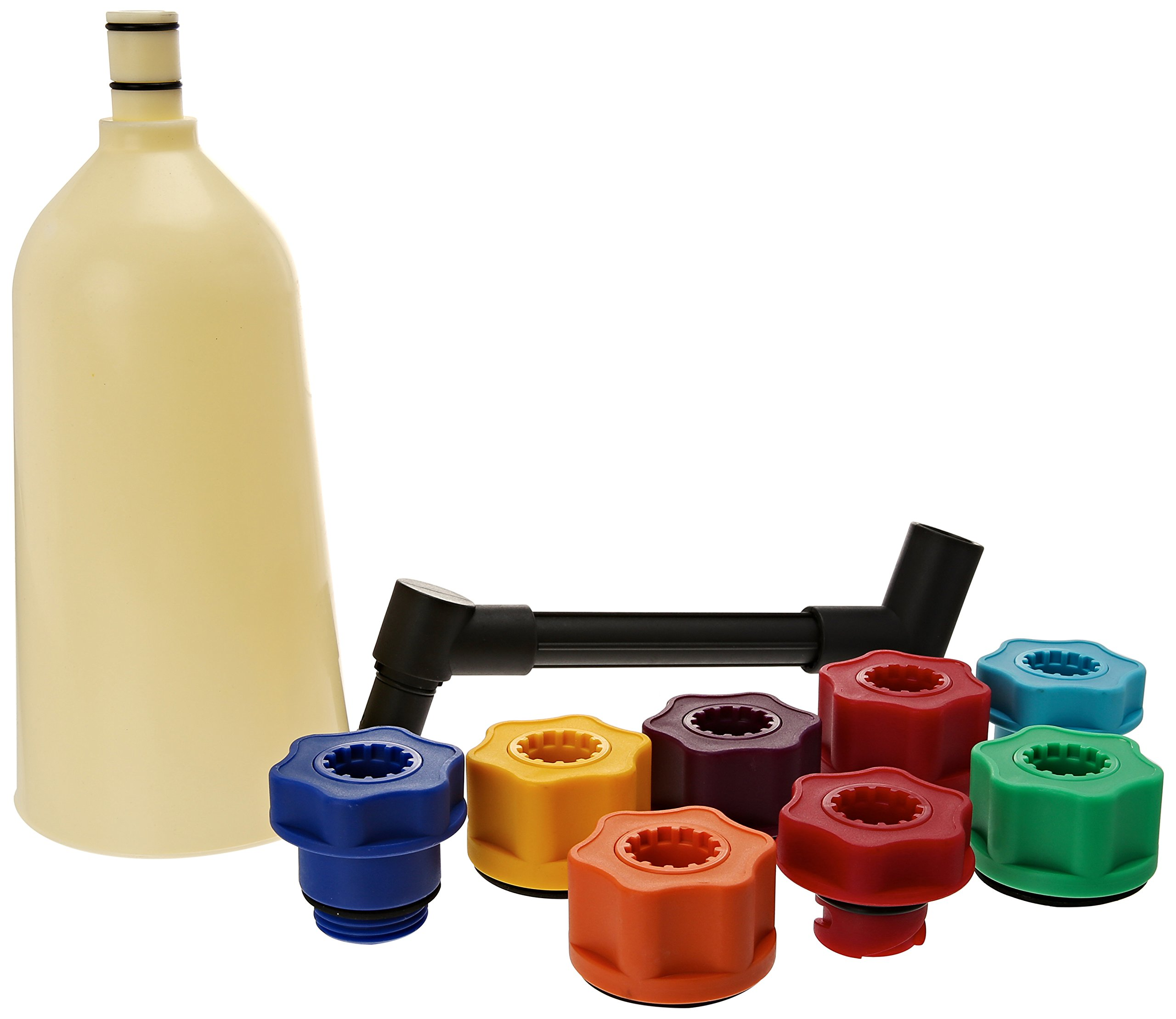 CTA Tools 7480 10 Piece Oil Filling Kit