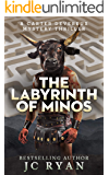 The Labyrinth of Minos (A Carter Devereux Mystery Thriller Book 5)