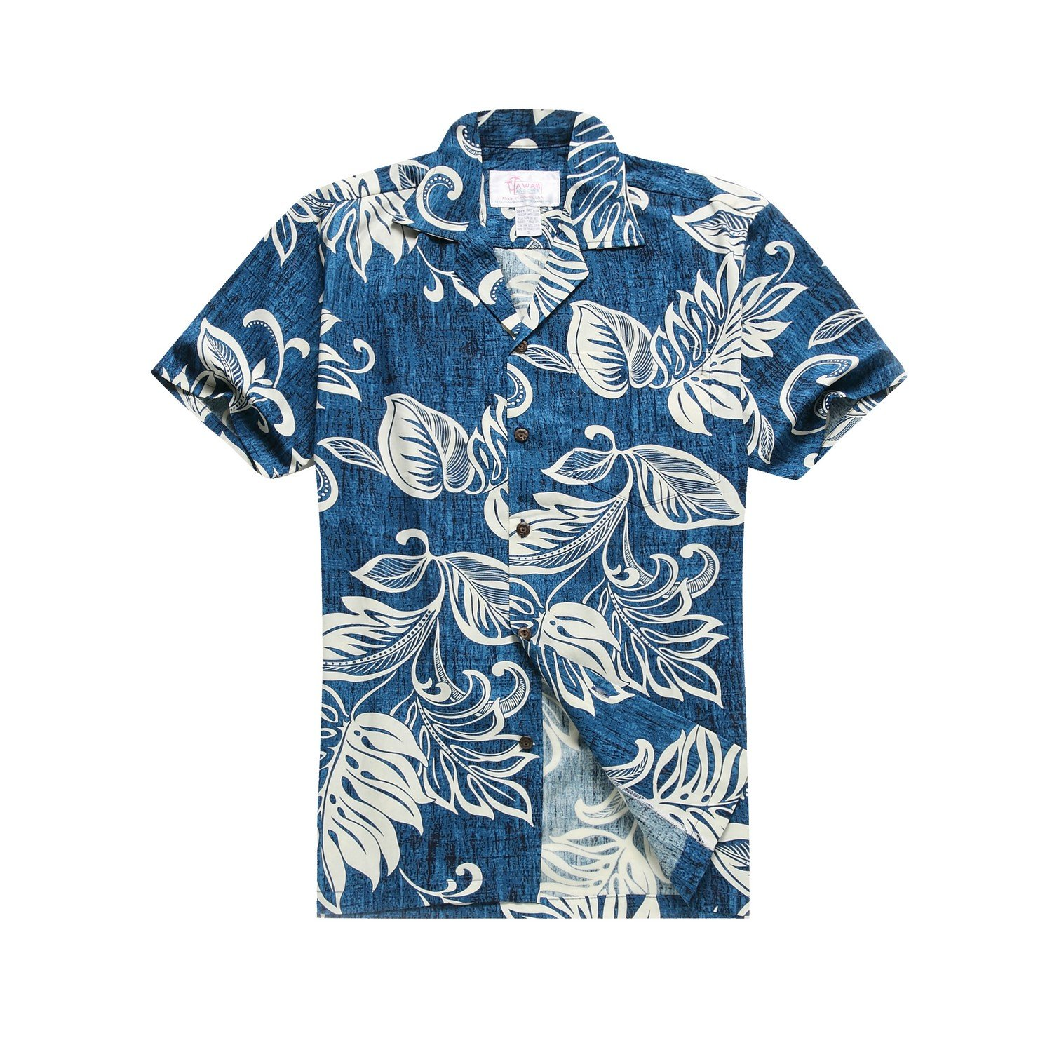 053be1be Miss Hawaii Already? Keep the Hawaii Hangover going! Made in Hawaii, 100%  Cotton Pre-Shrunk, matching pocket on the left chest