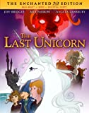 The Last Unicorn - The Enchanted Edition (Blu-ray/DVD Combo)