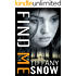 Find Me (Corrupted Hearts Book 3)