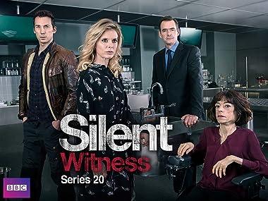 Watch series silent witness