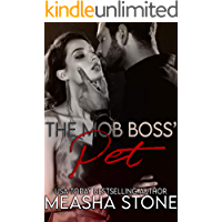 The Mob Boss' Pet