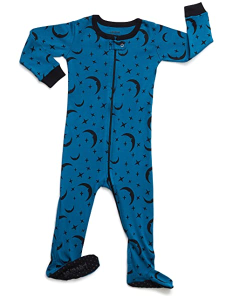 76f208067 Amazon.com  Leveret Baby Boys Girls Footed Pajamas Sleeper 100 ...
