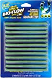 Green Gobbler Green Gobbler BIO-Flow Drain Strips - 12 PAC (Drain Cleaner & Deodorizer), SYNCHKG121210
