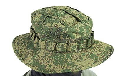 Amazon.com   Masking Boonie Hat by Giena Tactics  6437b426c3ba