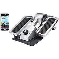 Amazon.com deals on Cubii Pro Under Desk Elliptical, Bluetooth Enabled, Sync w/Fitbit and HealthKit