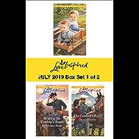 Harlequin Love Inspired July 2019 - Box Set 1 of 2: An Anthology