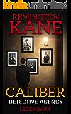 Caliber Detective Agency - Legendary