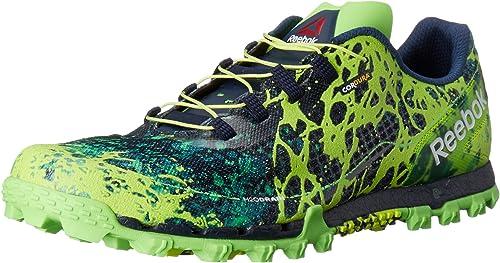 Reebok Todoterreno Súper O Zapatillas de Running: Amazon.es: Zapatos y complementos