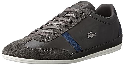 4cece9c009a Lacoste Men's Misano 33 Fashion Sneaker