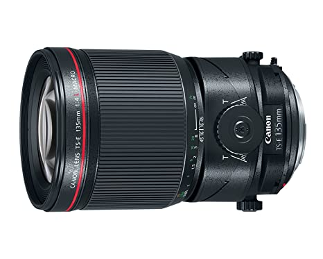 Review Canon 135mm f/4L Macro