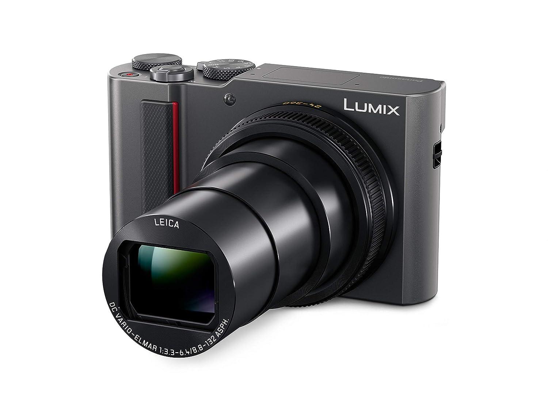 Panasonic Lumix DC-TZ200 - Cámara Compacta Premium de 21.1 MP (Sensor de 1
