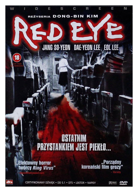Red Eye [DVD] (IMPORT) (No hay versión española): Amazon.es: Shin-yeong Jang, Ji-min Kwak, Dong-kyu Lee, Hye-na Kim, Eol Lee, Hyeon-suk Kim, Yeong-suk Jeong, Dae-yeon Lee, Won-sang Park, Eun-seo Choi: Cine y Series