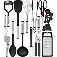 Deals on Home Hero Kitchen Utensil Cookware Set