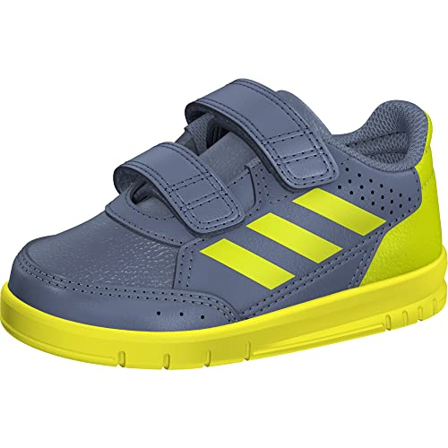 Adidas - Alta Sport CF I - AC7048 - Color: Grey-Green - Size ...