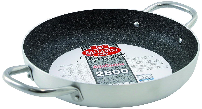 Ballarini B53T62 sartén, 2 asas, diámetro 32 cm, profesional graníticas: Amazon.es: Hogar