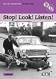 Coi Collection: Volume 4 - Stop! Look! Listen! [DVD]