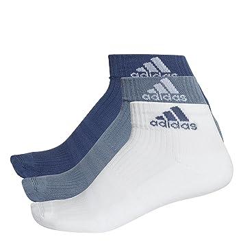 adidas Cf7338 Calcetines, Unisex-Adult, Azul (indnob/Blanco/acenat), 19/22: Amazon.es: Deportes y aire libre
