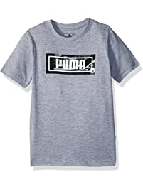 PUMA Boys Boys' Graphic Tee