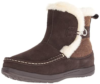 78fe5e0d23b3 Amazon.com  Woolrich Womens Snow Boots  Pine Creek II Ankle Winter ...