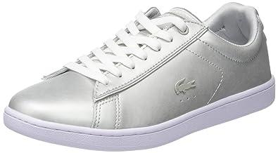 1 Lacoste Damen Schuhe Spw Sneaker 118 Carnaby Evo IOPCOqTw
