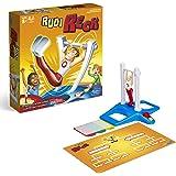 Hasbro Spiele C0376100 - Rudi Reck, Kinderspiel
