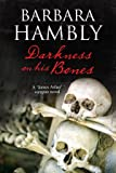 Darkness on His Bones (A James Asher Vampire Novel)