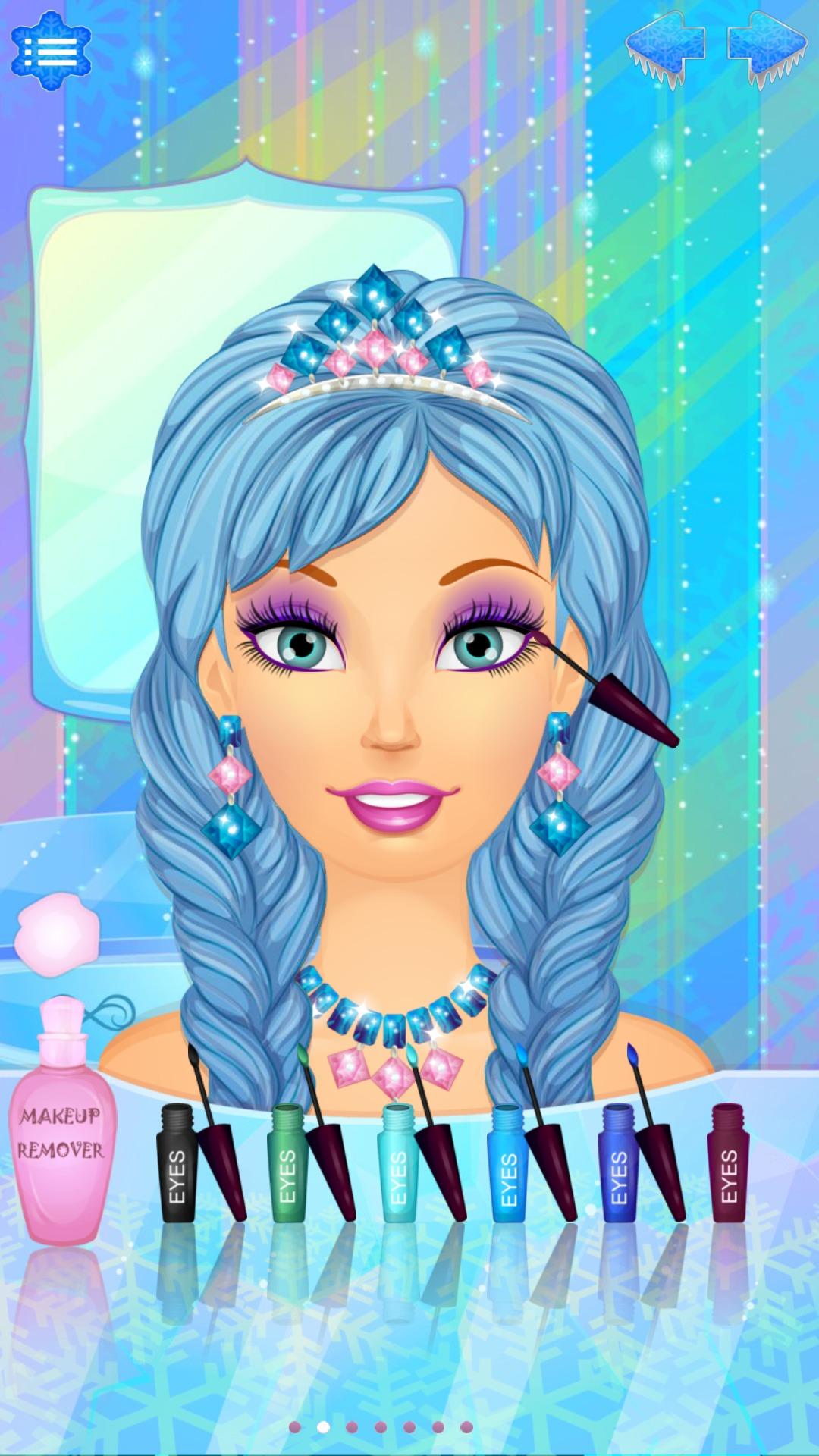 Fashion Princess - Dress Up - Apps on Google Play