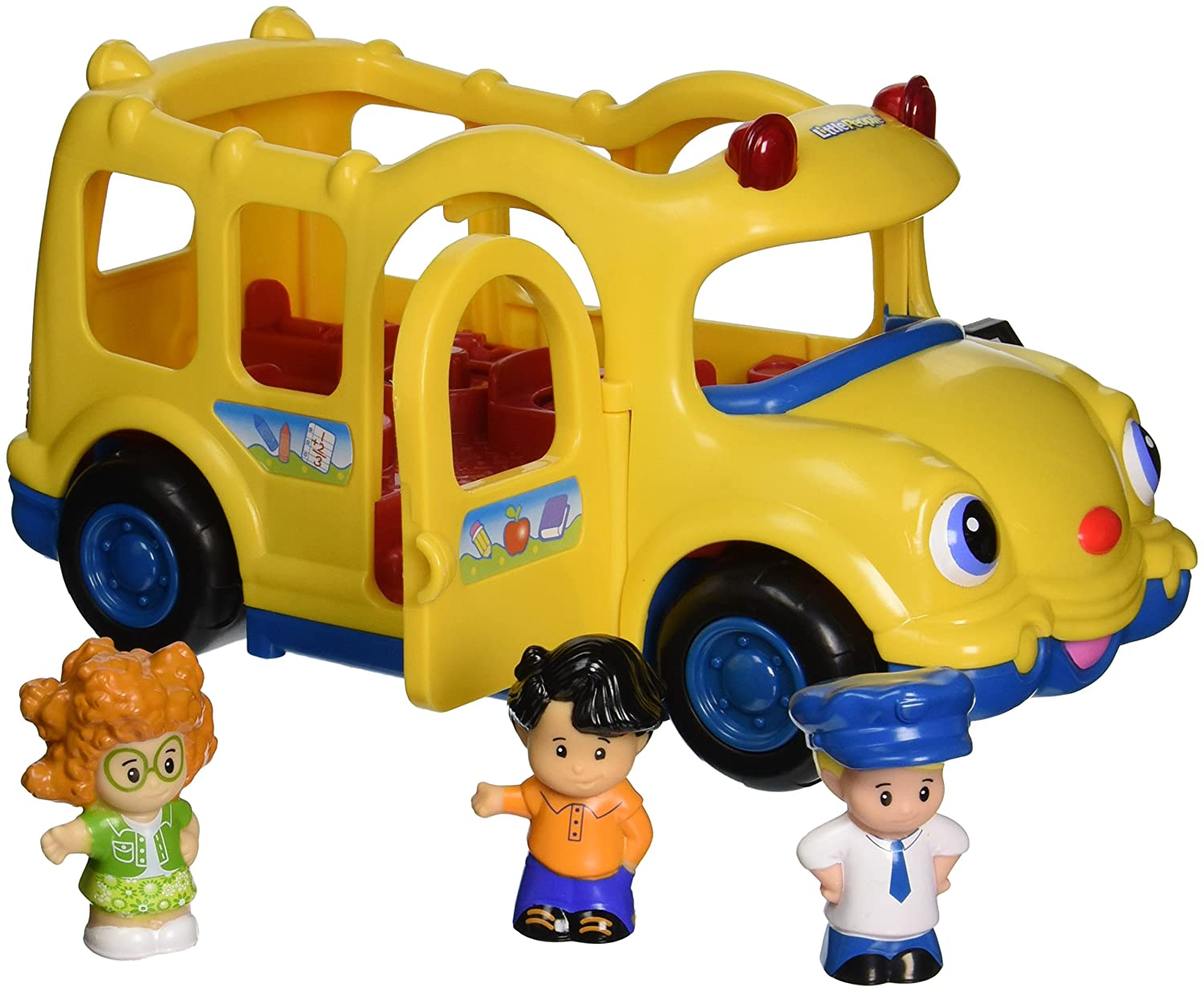 Fisher-Price Little People Lil...