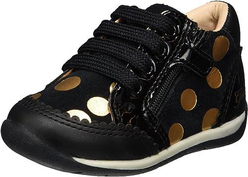 Geox B Each C Sneakers Basses b/éb/é Fille