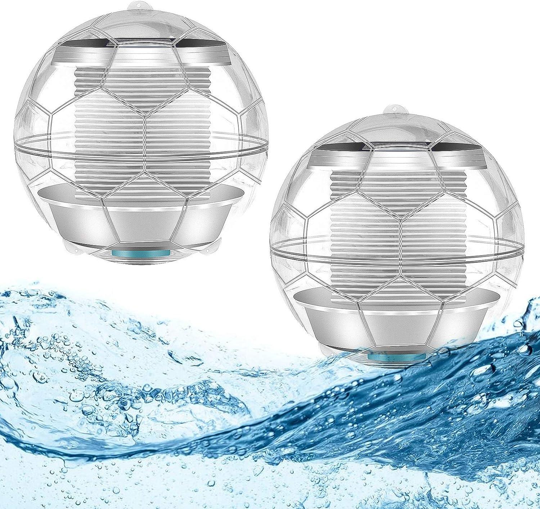 Guiseapue Solar Schwimmkugel