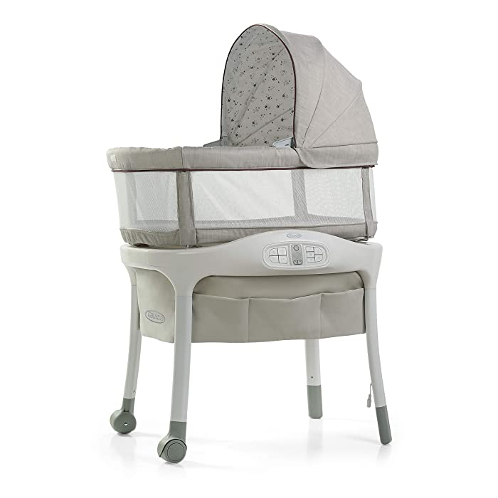 Top 7 Graco Rory Gray Baby Furniture