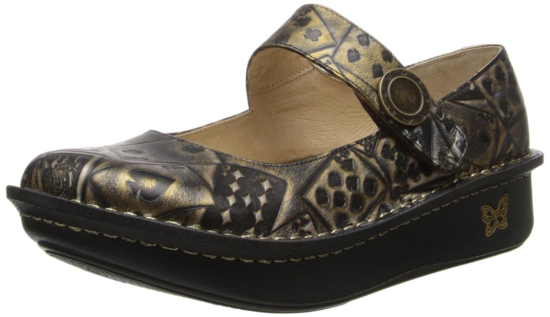 Alegria レディース パロマフラット靴 B00BW9SLKO 37 M EU / 7-7.5 B(M) US|Bullseye Bullseye 37 M EU / 7-7.5 B(M) US