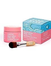 Sand & Sky- Máscara de arcilla rosa purificadora de piel brillante