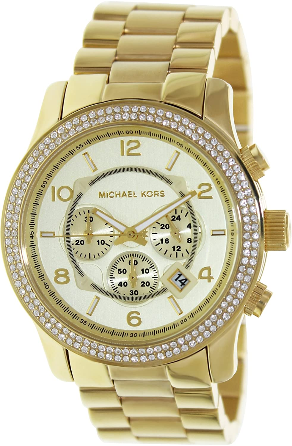 ad593484f8de Amazon.com  Michael Kors MK5575 Women s Watch  Michael Kors  Watches