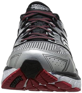 a320f253b6f Saucony Men s Redeemer ISO Running Shoe