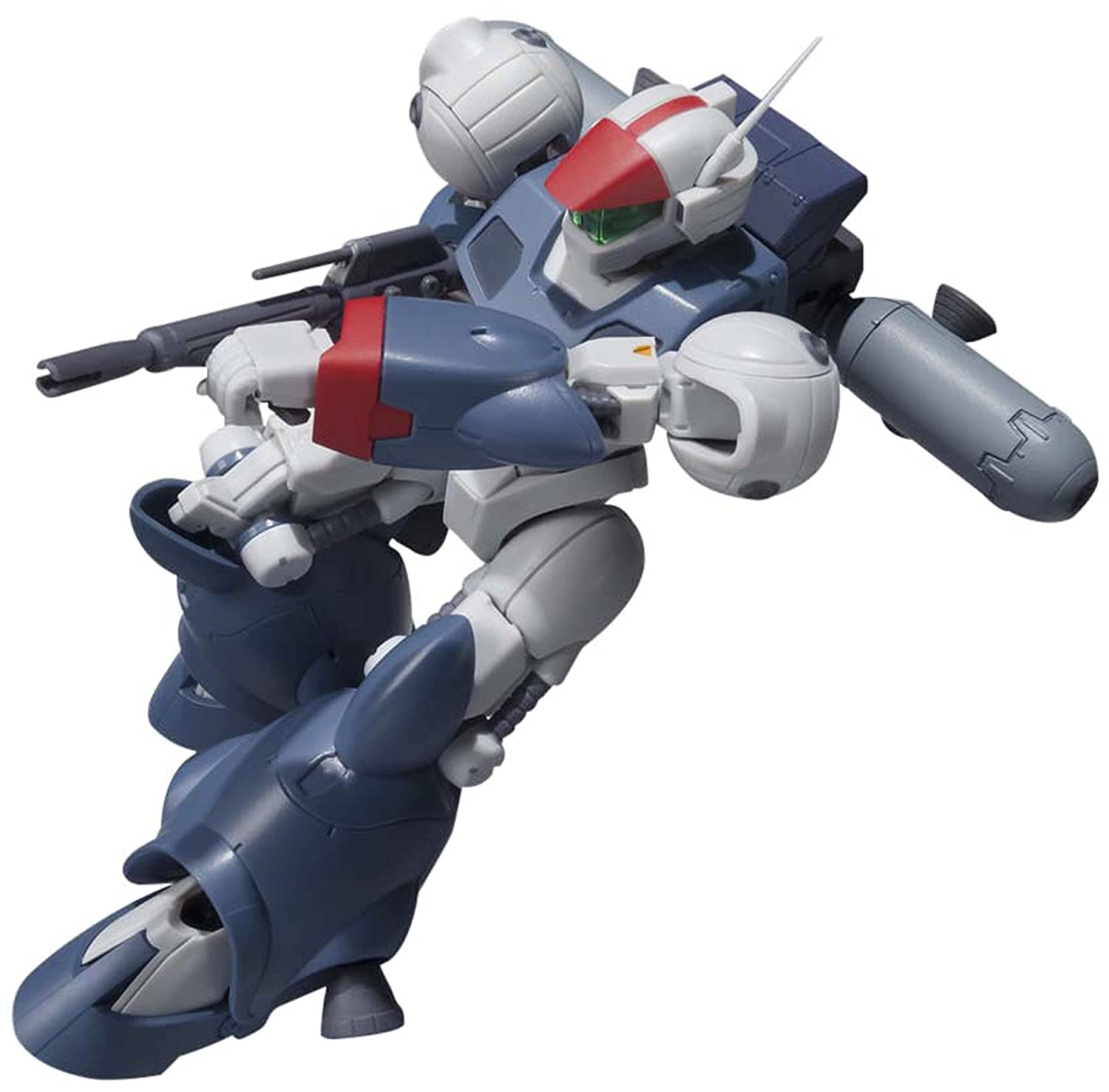 Bandai Tamashii Twin Nations Robot Spirit <Side RV> Vifam with Twin Tamashii Mover Figure from Bandai c2a4cd