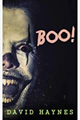 Boo! Kindle Edition