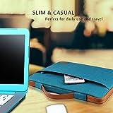 Procase 13-13.5 Inch Laptop Sleeve Case Bag for