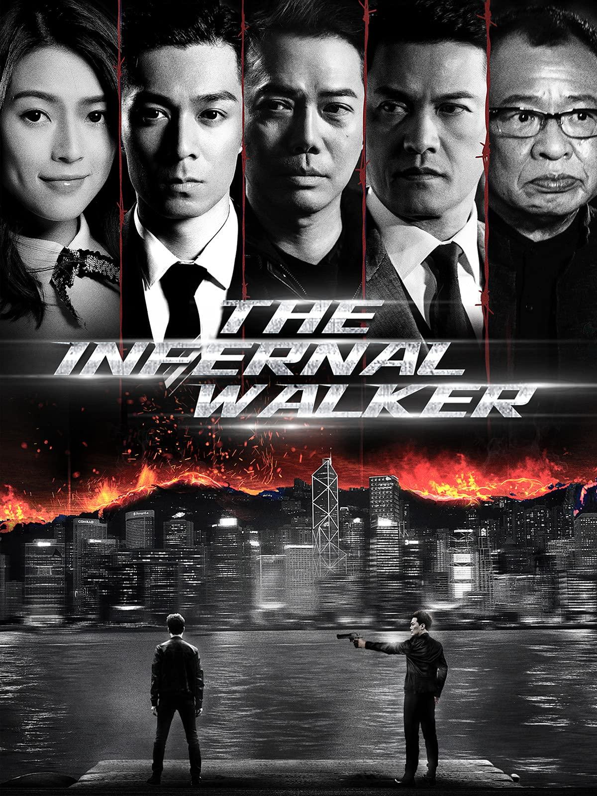 The Infernal Walker
