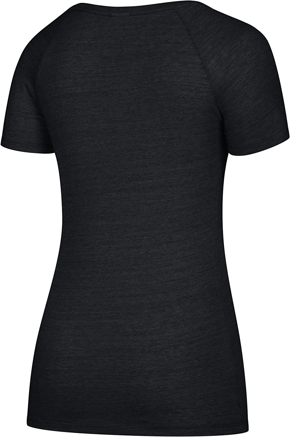 Reebok NHL Finals Stanley Cup Simple Arch Triblend V-Neck Tee