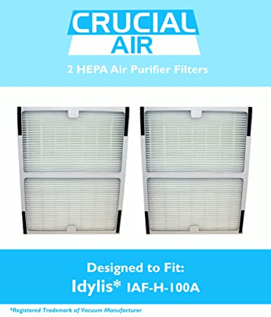 Amazon 2 idylis a hepa air purifier filter fits idylis air 2 idylis a hepa air purifier filter fits idylis air purifiers idylis iap 10 fandeluxe Choice Image