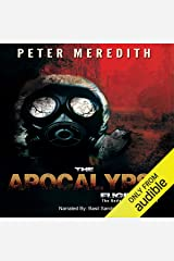 The Apocalypse Fugitives: The Undead World, Book 4 Audible Audiobook