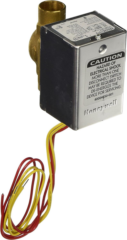 V8044A1135//U 802360JA-c1 Honeywell Zone Valves Replacement Motor for V8043 or V8044