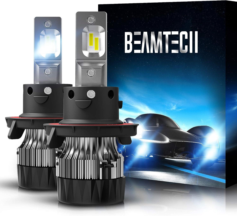 Beamtech LED Bulbs Conversion Kit