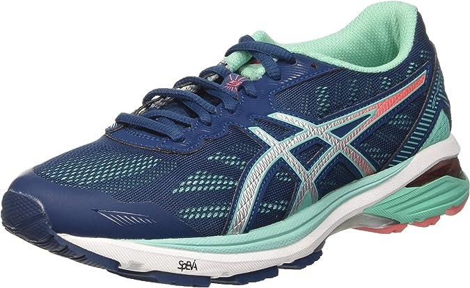 Asics Gt-1000 5, Zapatillas de Deporte para Mujer: MainApps: Amazon.es: Zapatos y complementos